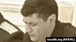 Тоймуроз Алимов, Өзбекстан ҰҚҚ-ның полковнигі.
