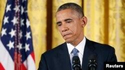Бараку Обаме на посту президента осталось работать два года