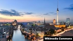 Berlin, ilustrativna fotografija