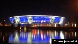 Гірники перемагають на «Донбас-Арені»