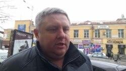 Перед затриманими журналістами вибачились і їх відпустили – Крищенко
