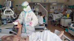 Ռուսաստանում կորոնավիրուսի հետևանքով մահացության վիճակագրությունը դժվար է հասկանալ