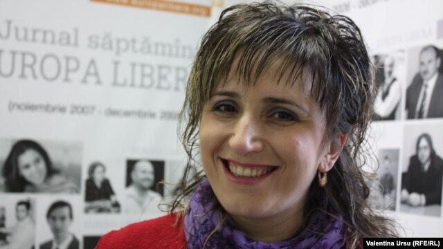 Nina Corcinschi