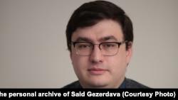Саид Гезердава