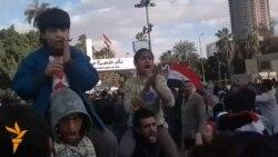 مصر بين ثورتين ... أيام هزت العالم (18)