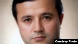 Таджикский бизнесмен Аваз Назаров.