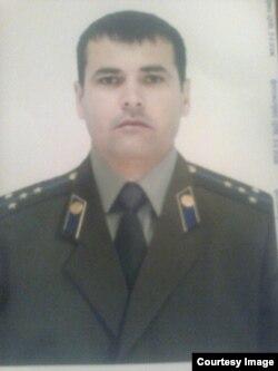 Шермаҳмад Сафаров