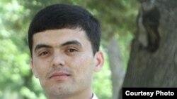 Акрамхон Пулодзода