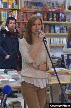 Laura Ciolea