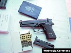 «Beretta» tapançası