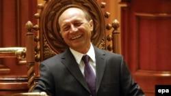 Președintele Traian Băsescu