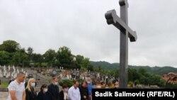 Bratunac, 12. jul
