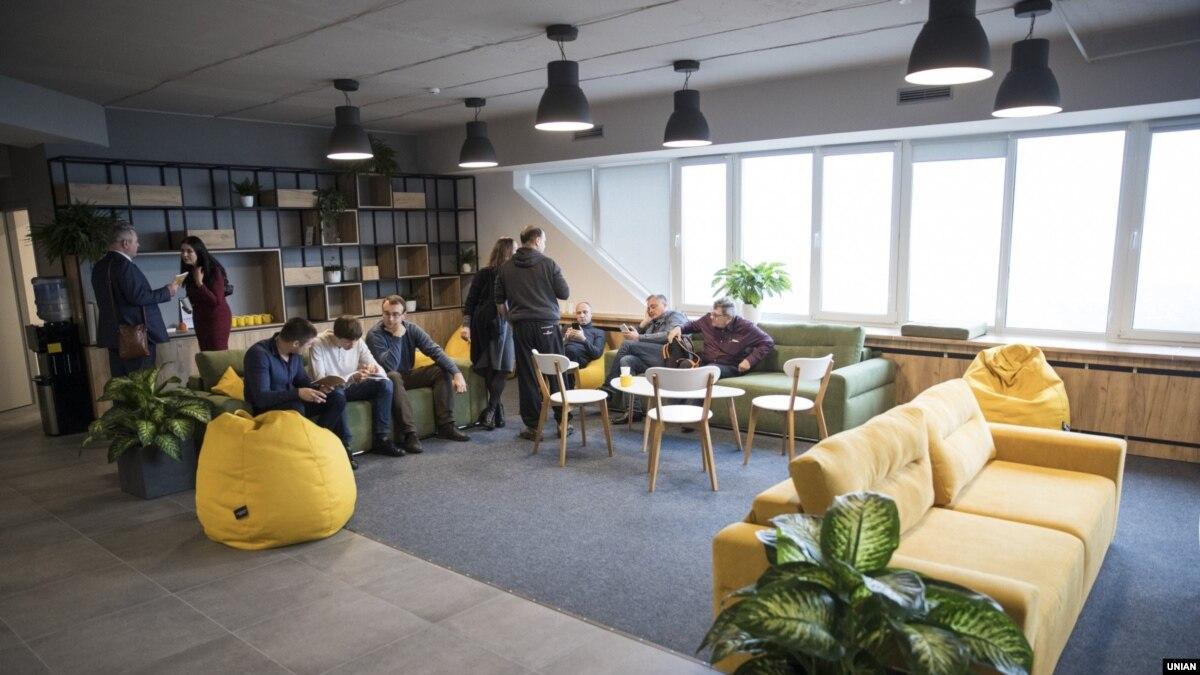 Что надо знать о «Veteran Hub», который открыли при участии Виктора Пинчука