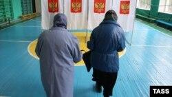 Данные соцопросов говорят о том, что больше половины (51%) дагестанцев вообще не ходят на выборы.