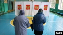 Local elections in Russia tend to be dull, choreographed affairs. But every now and then...
