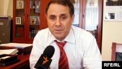 Novruz Məmmədov, Bakı, 1 aprel 2008