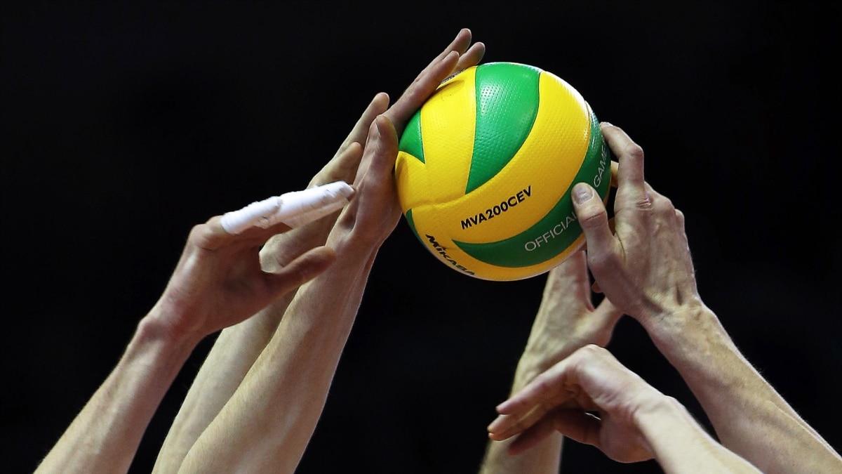 Волейбол: збірна України вийшла до чвертьфіналу чемпіонату Європи