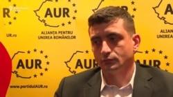 VIDEO Opinia lui G. Simion despre Ion Antonescu și Zelea Codreanu