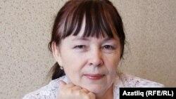 Зәлифә Кашапова