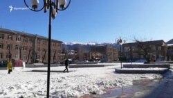 «Կինոթատրոն Մոսկվա» ընկերությունը Վանաձորի համայնքին պատկանող տարածքը կվերադարձնի 12,5 մլն դրամի դիմաց