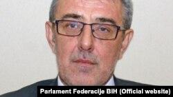 Dževad Hodžić
