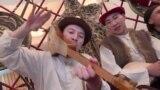 Бишкекте Эл аралык театр күнү белгиленди