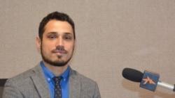 Interviul dimineții: cu Dionis Cenușă