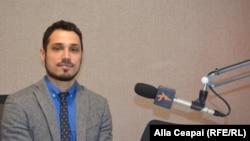 Interviul dimineții: cu Dionis Cenușă (Expert-Grup)