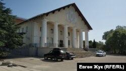 Дом культуры «Корабел»