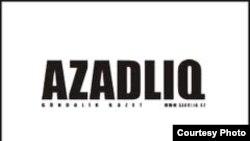 Logo e gazetës, Azadliq