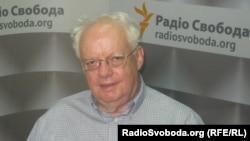 Мирослав Скорик, композитор, художній керівник Національної опери України