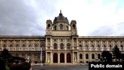 Музейи Вена