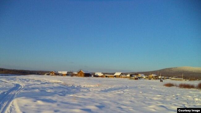 Село Ика