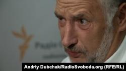 Павло Жебрівський, керівник Донецької обласної військово–цивільної адміністрації