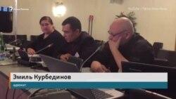 Крымский адвокат на площадке ОБСЕ заявил о нарушениях прав и свобод в Крыму (видео)