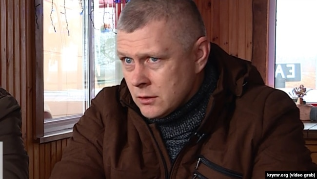 Сергей Рипа