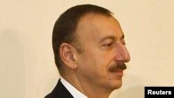 Ильхам Алиев, 21 октября 2011