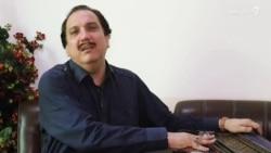 """خالد ملک: د """"ډېرو"""" هڅو باوجود مې هارمونیه پوره زده نه کړای شوه"""