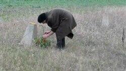 У Сімферополі вшанували пам'ять розстріляних нацистами кримчаків та євреїв