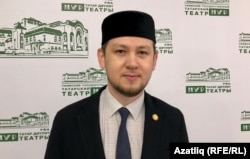 Альфред Дәүләтшин