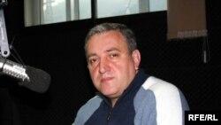 ალექსანდრე რუსეცკი, სამხრეთ კავკასიის რეგიონული უსაფრთხოების ინსტიტუტის დირექტორი