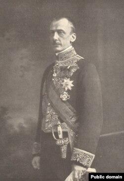 Contele Ottokar Czernin