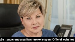 Первый вице-губернатор Ирина Унтилова, чья дочь с нарушениями получила квартиру и должность