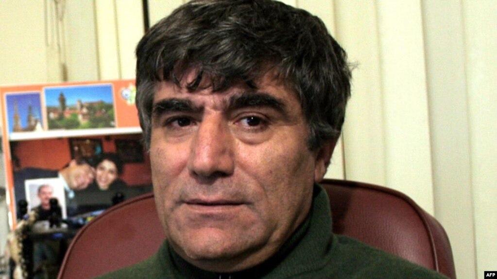 Убивший Динка турецкий националист вскоре может выйти на свободу
