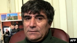 Hrant Dink was gunned down in broad daylight by a purported ultranationalist in January 2007.