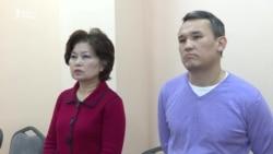 Сейтказы Матаев и сын оставлены в тюрьме
