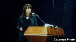 Anamari Repić primila je nagradu za manjine
