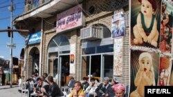 پنج ایرانی در شهر اربیل، در کردستان عراق بازداشت شده اند.