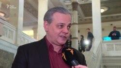 Чи підтримують народні депутати відставку Гончарука?
