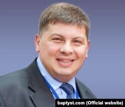 Игорь Бандура